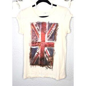 Rockers tee shirt S